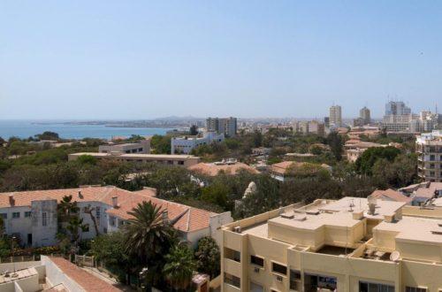 Article : Dakar: rien ne m'empêche de rêver