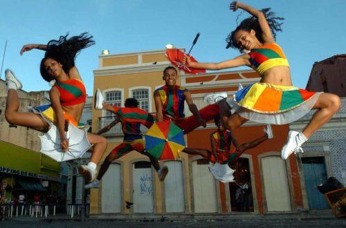 Article : Carnaval au Brésil : les différentes tendances