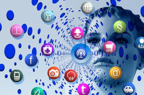 Article : Les réseaux sociaux: Jamais au grand jamais