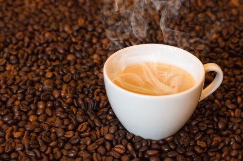 Article : Le café: Ça me plaît beaucoup